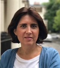 Anna Black mindfulness teacher and author